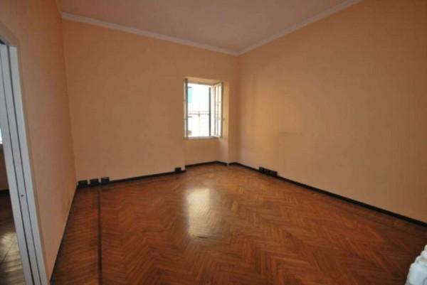 Appartamento in vendita a Genova, 160 mq - Foto 1