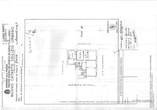 Appartamento in vendita a Genova, 160 mq - Foto 4