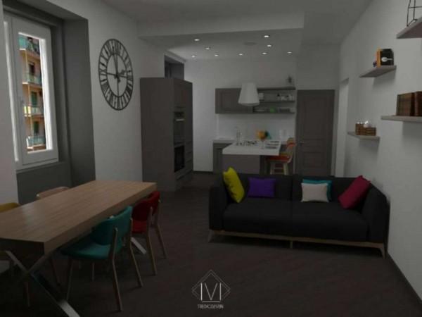 Appartamento in vendita a Genova, 85 mq - Foto 12