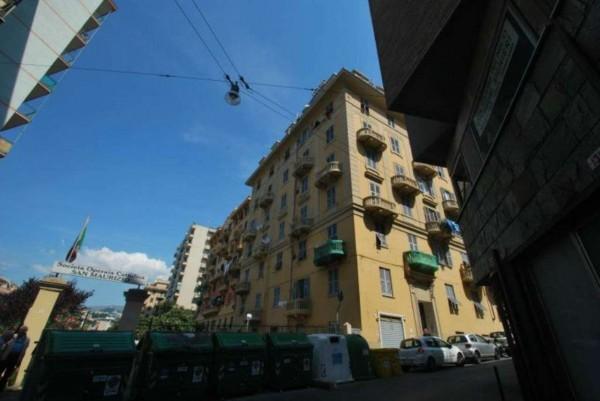 Appartamento in vendita a Genova, 85 mq - Foto 2