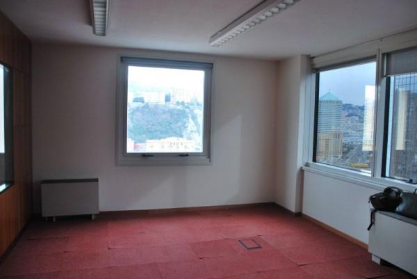 Ufficio in affitto a Genova, 190 mq - Foto 3