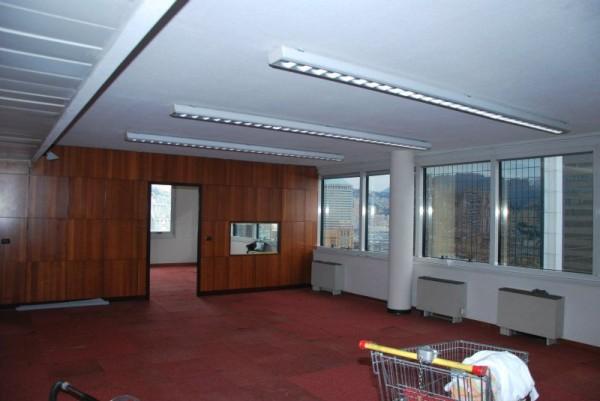 Ufficio in affitto a Genova, 190 mq - Foto 4