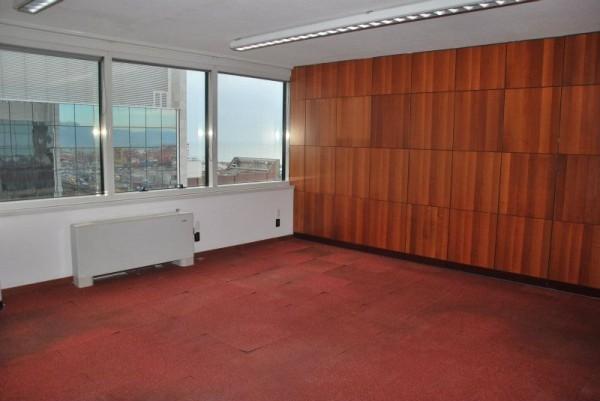Ufficio in affitto a Genova, 190 mq - Foto 5