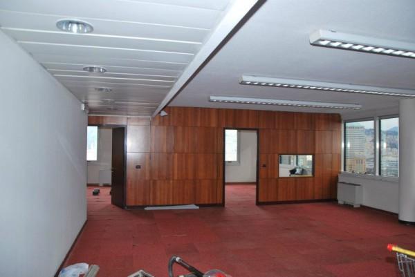 Ufficio in affitto a Genova, 190 mq - Foto 6