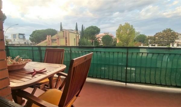Appartamento in vendita a Roma, Tiburtina, 90 mq