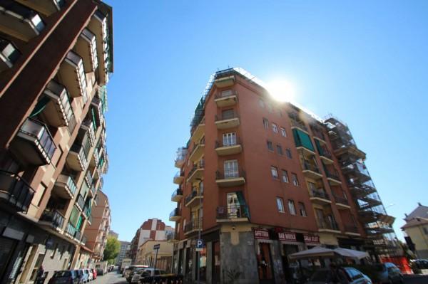Appartamento in vendita a Torino, Rebaudengo, 95 mq - Foto 23