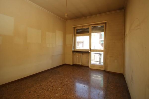 Appartamento in vendita a Torino, Rebaudengo, 95 mq - Foto 14