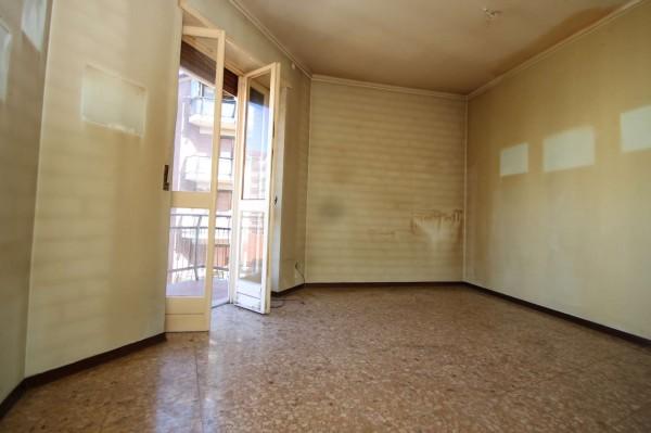 Appartamento in vendita a Torino, Rebaudengo, 95 mq - Foto 17