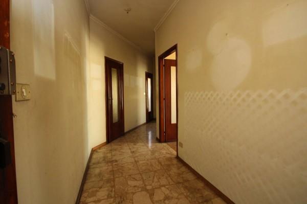 Appartamento in vendita a Torino, Rebaudengo, 95 mq - Foto 20