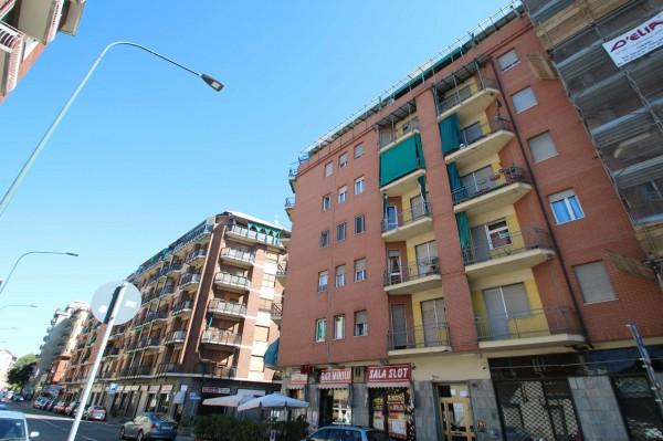 Appartamento in vendita a Torino, Rebaudengo, 95 mq - Foto 24