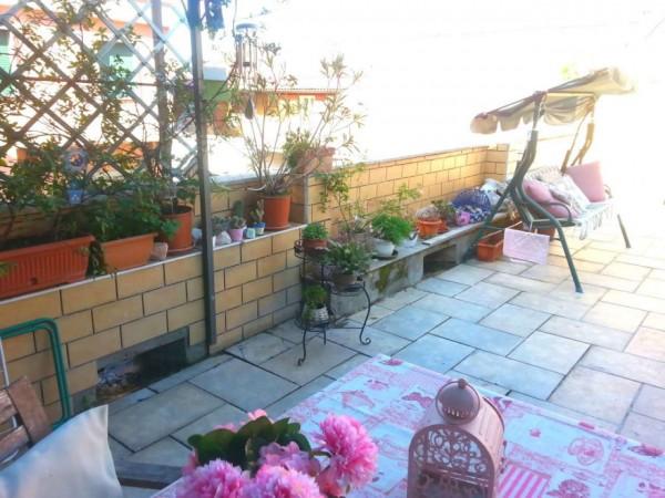 Appartamento in vendita a Cinisello Balsamo, Arredato, 200 mq - Foto 22
