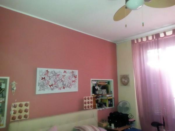 Appartamento in vendita a Cinisello Balsamo, Arredato, 200 mq - Foto 17