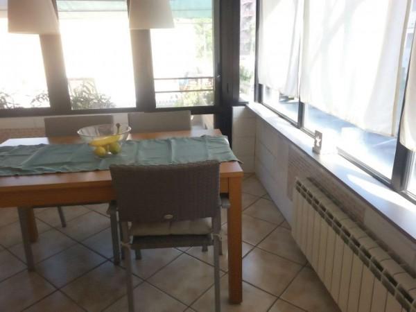 Appartamento in vendita a Cinisello Balsamo, Arredato, 200 mq - Foto 5
