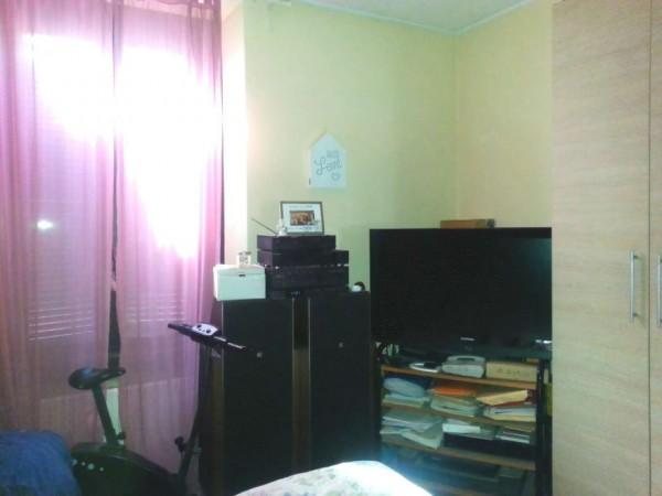 Appartamento in vendita a Cinisello Balsamo, Arredato, 200 mq - Foto 16