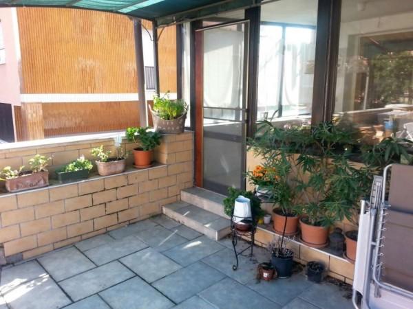Appartamento in vendita a Cinisello Balsamo, Arredato, 200 mq - Foto 19