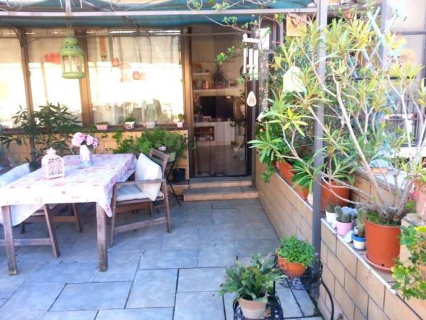 Appartamento in vendita a Cinisello Balsamo, Arredato, 200 mq - Foto 21