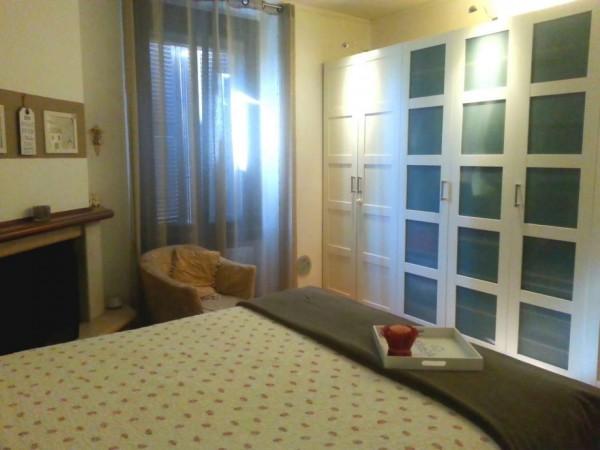 Appartamento in vendita a Cinisello Balsamo, Arredato, 200 mq - Foto 10