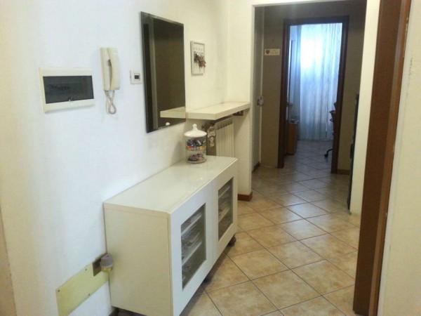 Appartamento in vendita a Cinisello Balsamo, Arredato, 200 mq - Foto 13