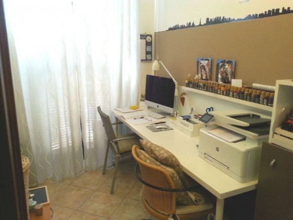 Appartamento in vendita a Cinisello Balsamo, Arredato, 200 mq - Foto 11