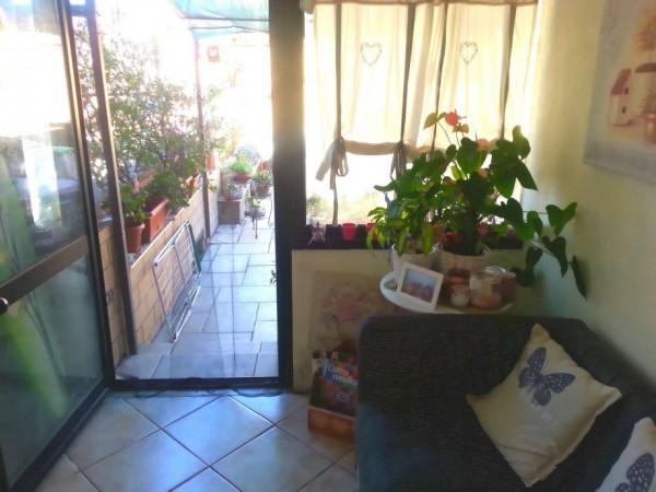 Appartamento in vendita a Cinisello Balsamo, Arredato, 200 mq - Foto 23