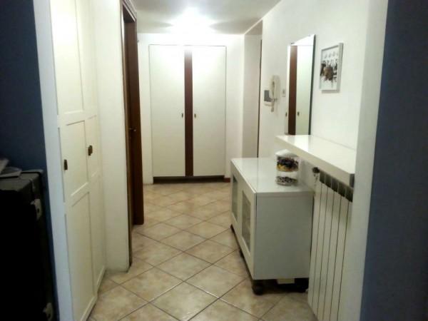 Appartamento in vendita a Cinisello Balsamo, Arredato, 200 mq - Foto 14