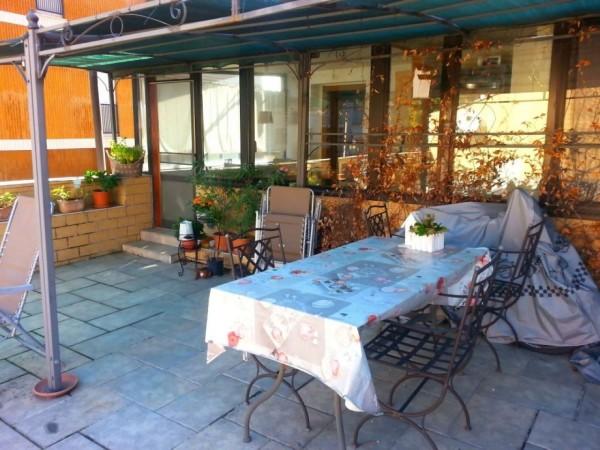 Appartamento in vendita a Cinisello Balsamo, Arredato, 200 mq - Foto 20