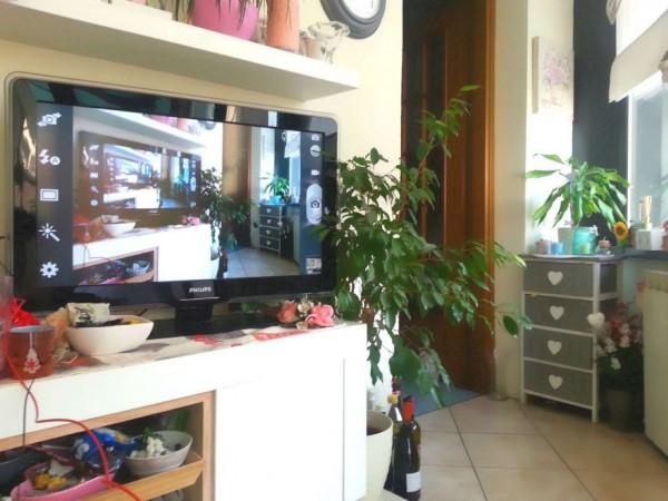 Appartamento in vendita a Cinisello Balsamo, Arredato, 200 mq - Foto 24