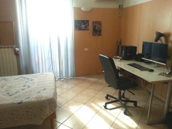 Appartamento in vendita a Cinisello Balsamo, Arredato, 200 mq - Foto 12