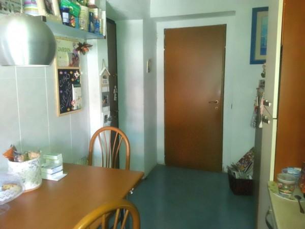 Appartamento in vendita a Cinisello Balsamo, Arredato, 200 mq - Foto 15