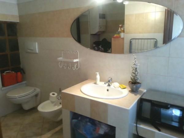 Appartamento in vendita a Cinisello Balsamo, Arredato, 200 mq - Foto 3