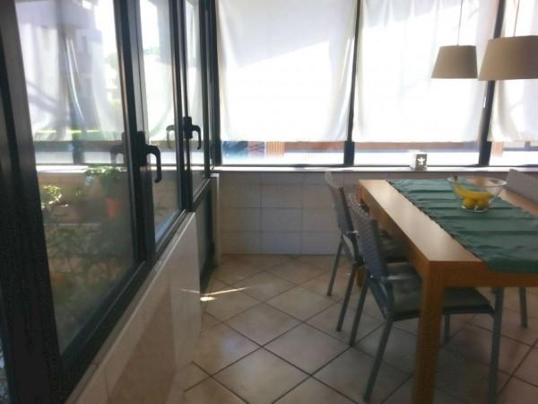 Appartamento in vendita a Cinisello Balsamo, Arredato, 200 mq - Foto 4