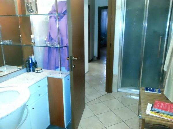 Appartamento in vendita a Cinisello Balsamo, Arredato, 200 mq - Foto 8