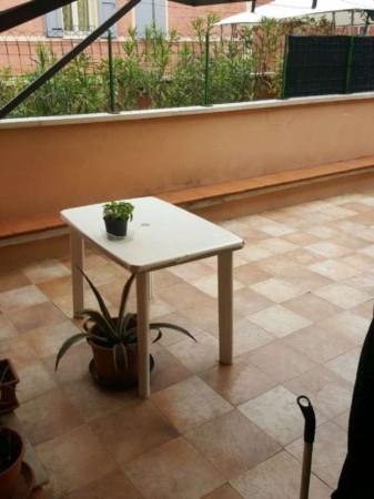 Appartamento in vendita a Modena, Con giardino, 88 mq - Foto 4