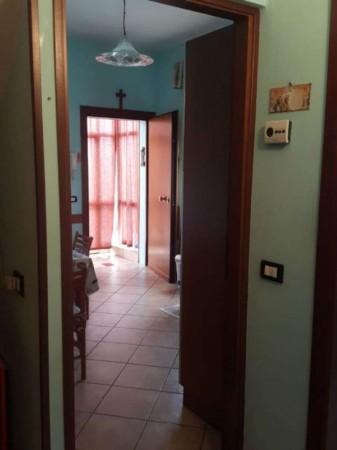 Appartamento in vendita a Modena, Con giardino, 88 mq - Foto 8