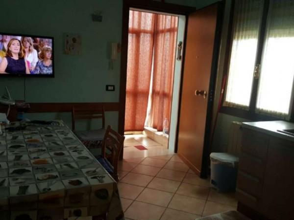 Appartamento in vendita a Modena, Con giardino, 88 mq - Foto 10