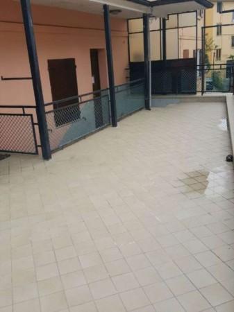 Appartamento in vendita a Modena, Con giardino, 88 mq - Foto 3