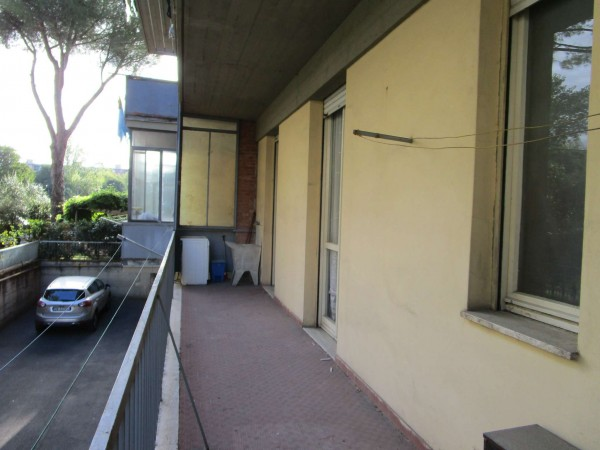 Appartamento in vendita a Firenze, 124 mq - Foto 5