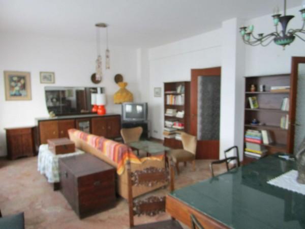 Appartamento in vendita a Firenze, 124 mq - Foto 22