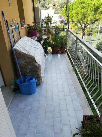 Appartamento in affitto a Camogli, Arredato, con giardino, 30 mq - Foto 6