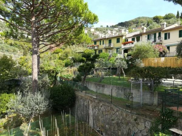 Appartamento in affitto a Camogli, Arredato, con giardino, 30 mq - Foto 7