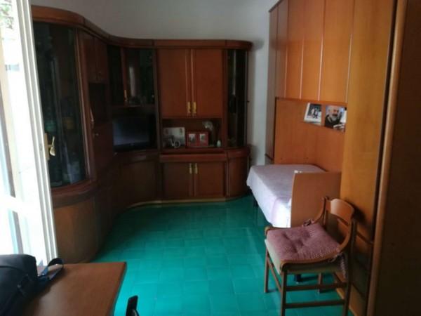Appartamento in affitto a Camogli, Arredato, con giardino, 30 mq - Foto 2