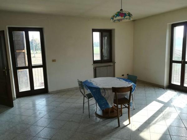 Casa indipendente in vendita a Mondovì, San Biagio, Con giardino, 90 mq - Foto 4