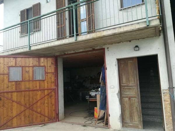 Casa indipendente in vendita a Mondovì, San Biagio, Con giardino, 90 mq - Foto 10