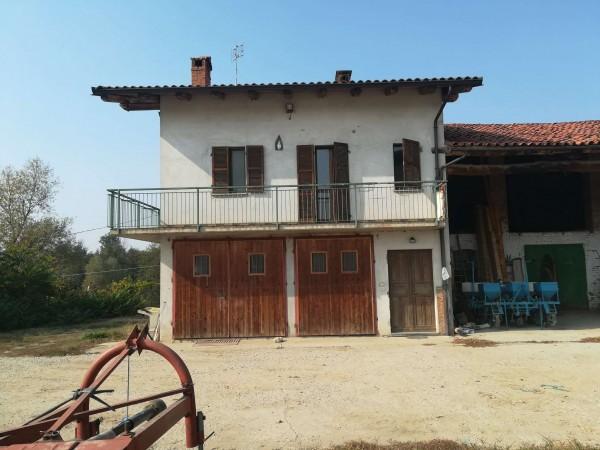 Casa indipendente in vendita a Mondovì, San Biagio, Con giardino, 90 mq - Foto 7