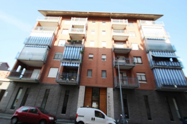 Appartamento in vendita a Torino, Rebaudengo, Con giardino, 110 mq - Foto 19