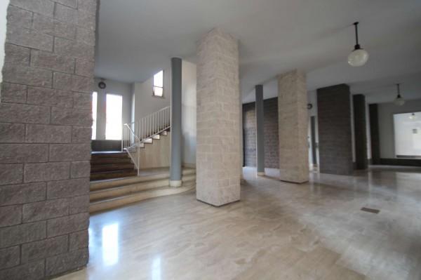 Appartamento in vendita a Torino, Rebaudengo, Con giardino, 110 mq - Foto 17