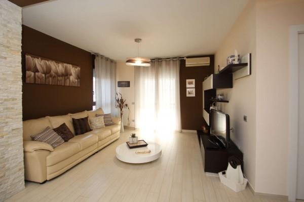 Appartamento in vendita a Torino, Rebaudengo, Con giardino, 110 mq - Foto 15