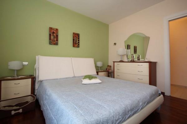 Appartamento in vendita a Torino, Rebaudengo, Con giardino, 110 mq - Foto 7