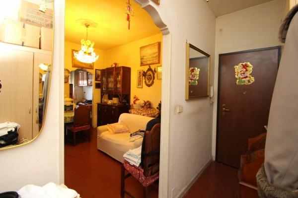Appartamento in vendita a Torino, Rebaudengo, 78 mq - Foto 9