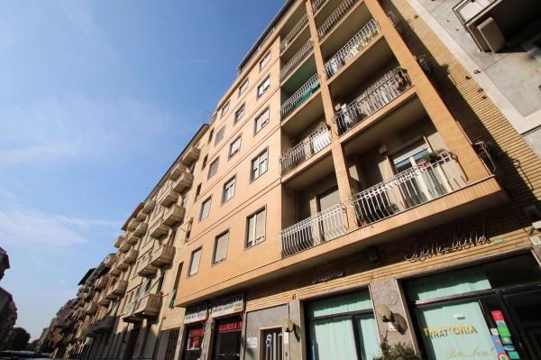 Appartamento in vendita a Torino, Rebaudengo, 78 mq - Foto 17